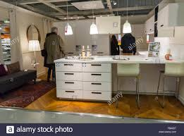 kitchen furniture shopping shopping in diy housewares store ikea
