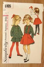 Old Fashioned Toddler Dresses 63 Best Vintage Patterns Images On Pinterest Vintage Sewing