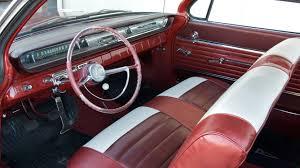 1961 pontiac ventura bubbletop s135 indy 2011