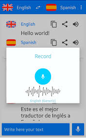 May I Use The Bathroom In Spanish English Spanish Translator Android Apps On Google Play