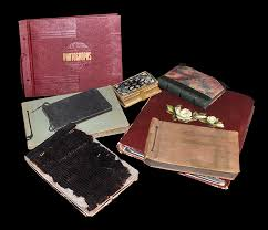 archival albums american family archives preserving photo albums