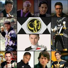 25 power rangers rpm ideas power rangers
