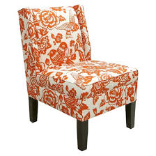 Outdoor Wingback Chair Custom Upholstered Wingback Chair Skyline Furniture Target