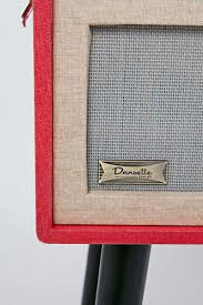 black friday record player 1960s style uo x dansette bermuda standing record player