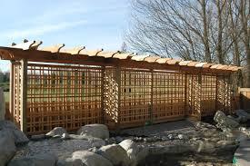 trellises u0026 arbours u2014 finyl fencing u0026 railings ltd u2013 custom