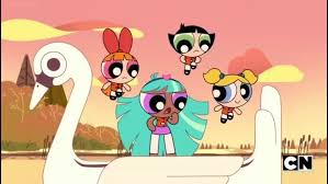 Watch Powerpuff Girls Season 2 Episode 24 U2013 25 U2013 26 U2013 27 U2013 28