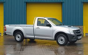 renault rodeo isuzu expands rodeo appeal