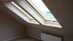 loft conversion two bedrooms and shower room using dormer and