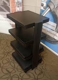 Audio Racks Harmonic Resolution Systems Hrs Price List Audio Federation