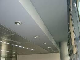 decoration faux plafond salon cuisine plaque de plã tre plexe de doublage rainurã e pour faux