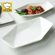 commercial cuisine 36 best serving platters commercial dinnerware hexin images on