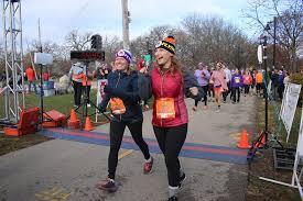 thanksgiving weekend races chicago athlete magazine