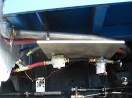 Dodge Ram Cummins Lift Pump - holley blue lift pump dodge cummins diesel forum