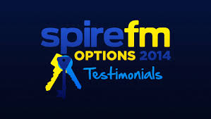 Spire Fm Whats On In Spire Fm An X Agency