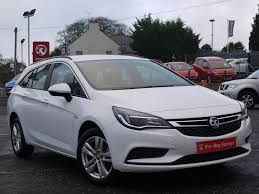 vauxhall astra automatic vauxhall dealer northern ireland vauxhall car and van sales in newry