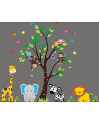 Jungle Wall Decal For Nursery Here S A Great Price On Room Wall Decals Baby Nursery Wall