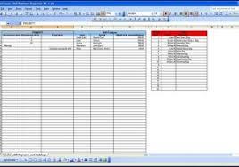 excel schedule loan spreadsheet template excel u2013 palladiumes com