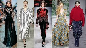 fall fashion trends 2017 17 latest style tips for your sewing guide