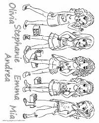 pets coloring pages lego friends movie