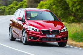 review 2017 bmw 2 series active tourer review