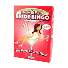 games for a bachelorette house party