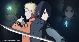 sasuke vs sasuke vs thor unworthy thor combat speed equalize