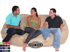 Ebay Lovesac Bean Bag Chair Ebay