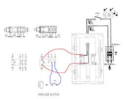 old friedland doorbell wiring diagram wiringdiagrams