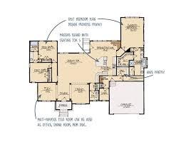 658 best floor plans images on pinterest house floor plans