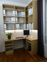 ensemble bureau biblioth ue bureau bibliothèque d angle atelier de