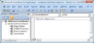 excel vba workbook and worksheet object easy excel macros