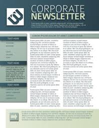 Best Program To Design Business Cards Newsletter Maker Design Newsletters Online Free Templates