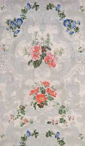 historic wallpaper historic wallpapers conservation and replacement