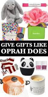 30 Best Gifts For Gift Give Gifts Like Oprah Does Favorite Things Gifts And Gift