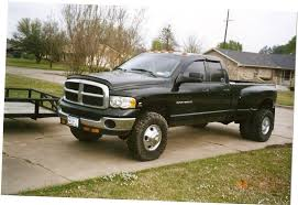 dodge ram 3500 lift kit what size tires on a dually with leveling kit dodge diesel
