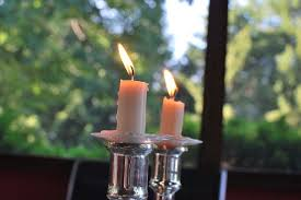sabbath candles sacred ritual lighting shabbat candles wellsprings of wisdom