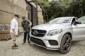 jurassic park car movie mercedes teases new gle 63 amg coupe confirms jurassic park movie