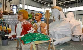 mardi gras floats for sale colorful characters of mardi gras blaine kern aka mr mardi gras
