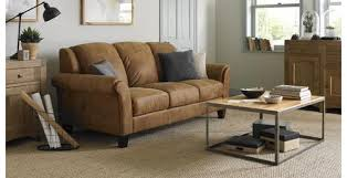 Peyton Leather Sofa Peyton 3 Seater Sofa Outback Dfs Ireland Ideas For The House
