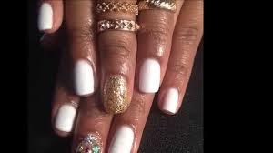 nail tech nail gallery gel polish natural nails and designs