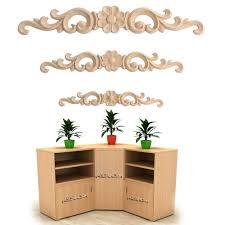 Kitchen Cabinet Appliques Online Buy Wholesale Wood Appliques From China Wood Appliques