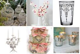 Shabby Chic Wedding Decor For Sale by French Shabby Chic Style Part 2 Table Decoration