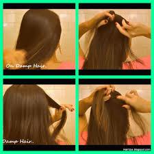 easy hairstyles for straight medium length hair easy hairstyles for straight medium length hair