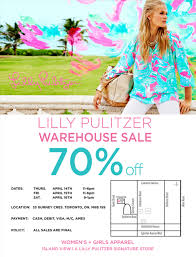 lilly pulitzer warehouse sale lilly pulitzer warehouse sale