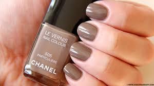 chanel nail polish particuliere u2013 dorothea beauty