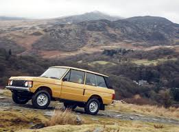 gold range rover the range rover is reborn how to spend it
