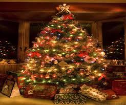 food ornaments tree lights decoration