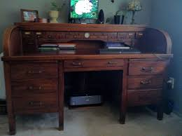 jefferson roll top desk horrocks roll top desk my antique furniture collection
