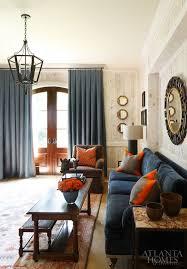Best Blue Orange Rooms Ideas On Pinterest Blue Orange - Orange living room design