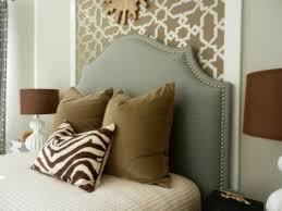 Custom Made Fabric Headboards by Custom Made Upholstered U0027cavendish U0027 Headboard With By Homeemporium